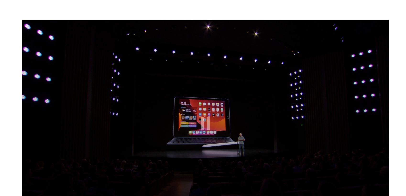 Nowy iPad 7 generacji trafi do sprzedaży 30 września w USA