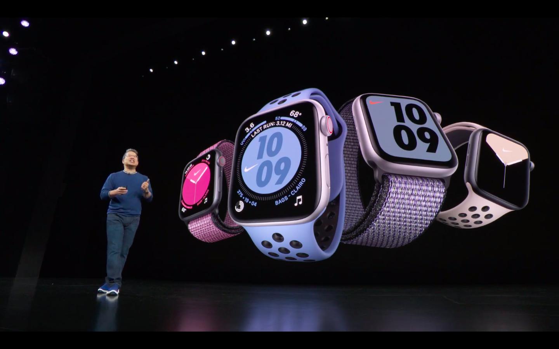 Apple Watch 5 – najnowsza wersja zegarka z nowymi funkcjami!
