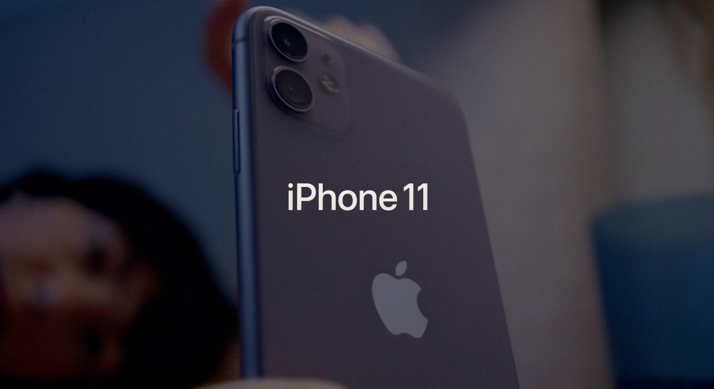 iPhone 11 oficjalnie – najbardziej wydajny procesor i układ graficzny, jaki dotąd zainstalowano w smartfonie
