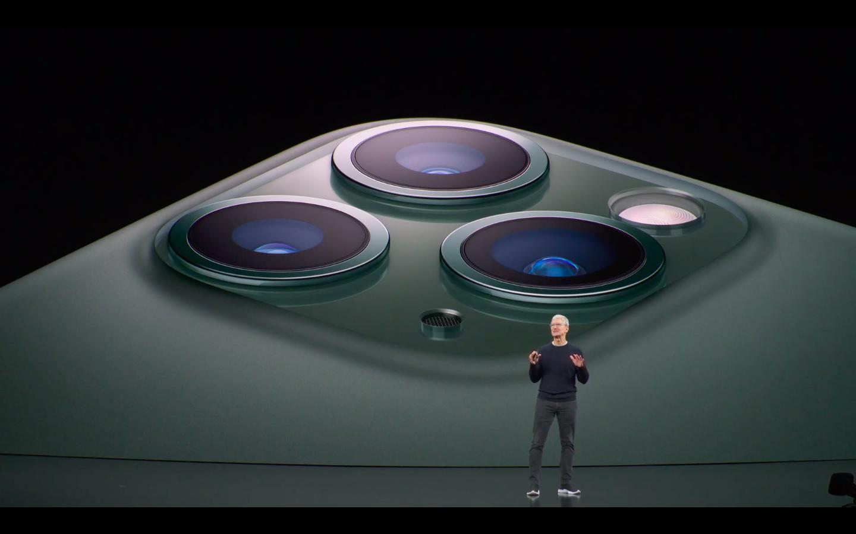 iPad Pro 2019 z potrójnym aparatem na zdjęciu!
