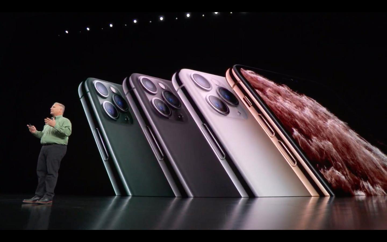 IPhone 11 Pro i 11 Pro Max – nowe smartfony od Apple, które wprowadzają nowości, na które wiele osób czekało!