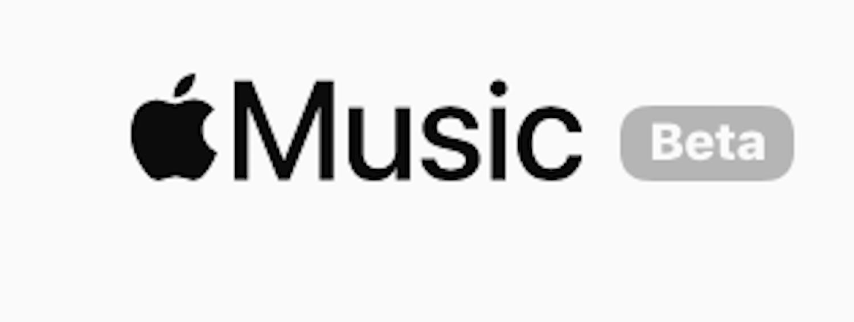 Apple Music w wersji przeglądarkowej!