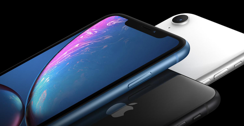 iPhone Xr najlepiej sprzedającym się smartfonem 2019 roku!