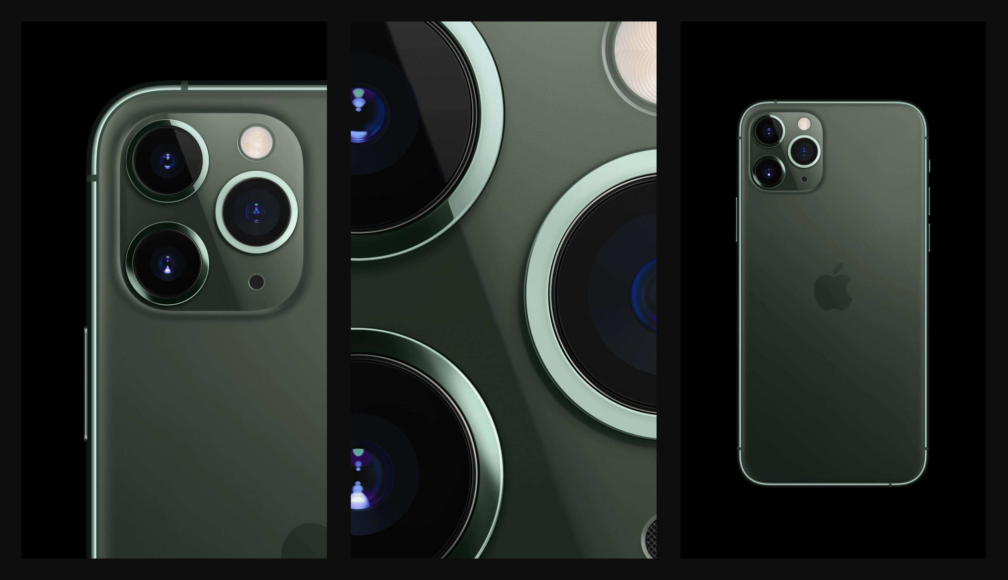 IPhone 11 Pro vs iPhone 11 Pro Max – dwa PROsiaki. Którego wybrać? Są jakieś znaczące różnice między nimi?