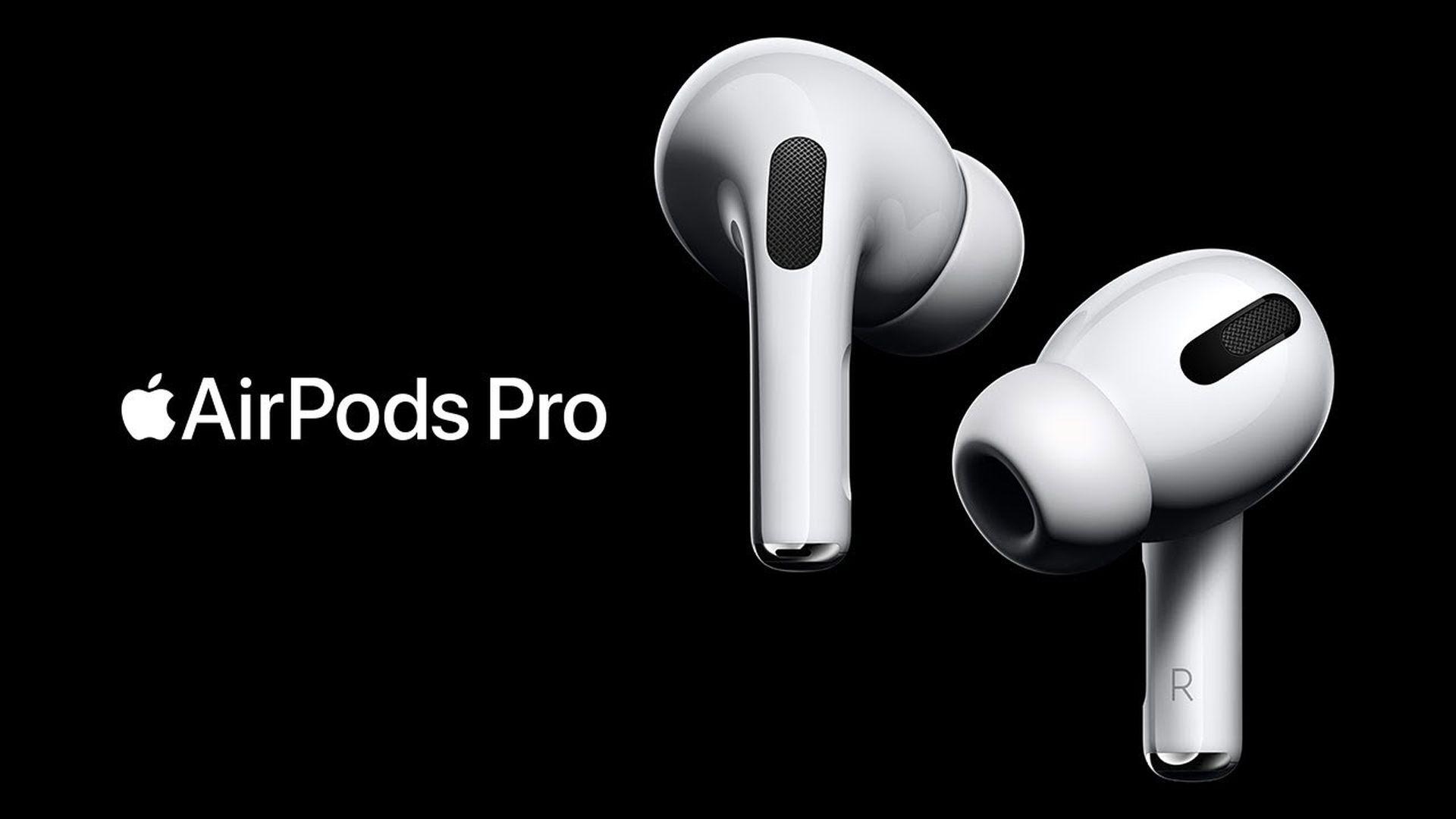 Firma Apple powiększyła dwukrotnie produkcję AirPods Pro