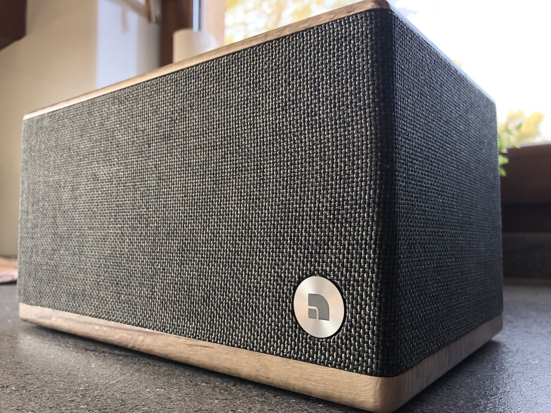 Recenzja Audio Pro BT5 – niewielki domowy głośnik ze skandynawskąduszą!