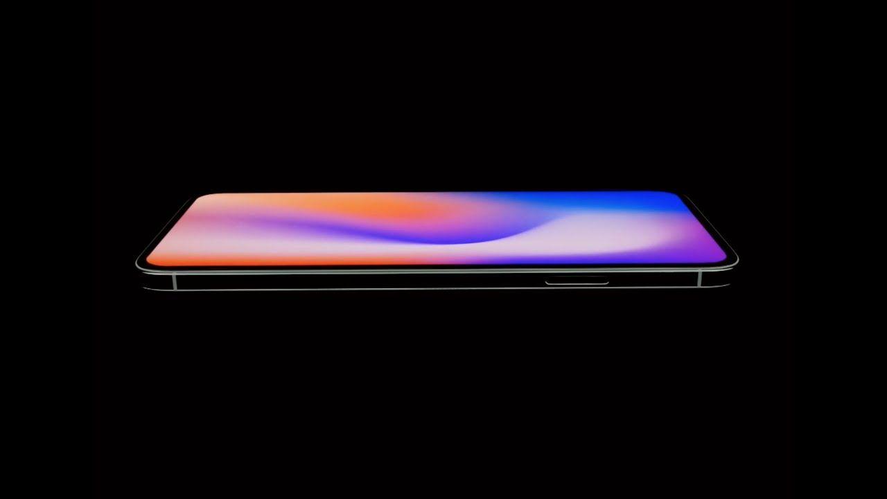 Koncepcyjna wizja wyglądu przyszłorocznego iPhone'a 12 Pro