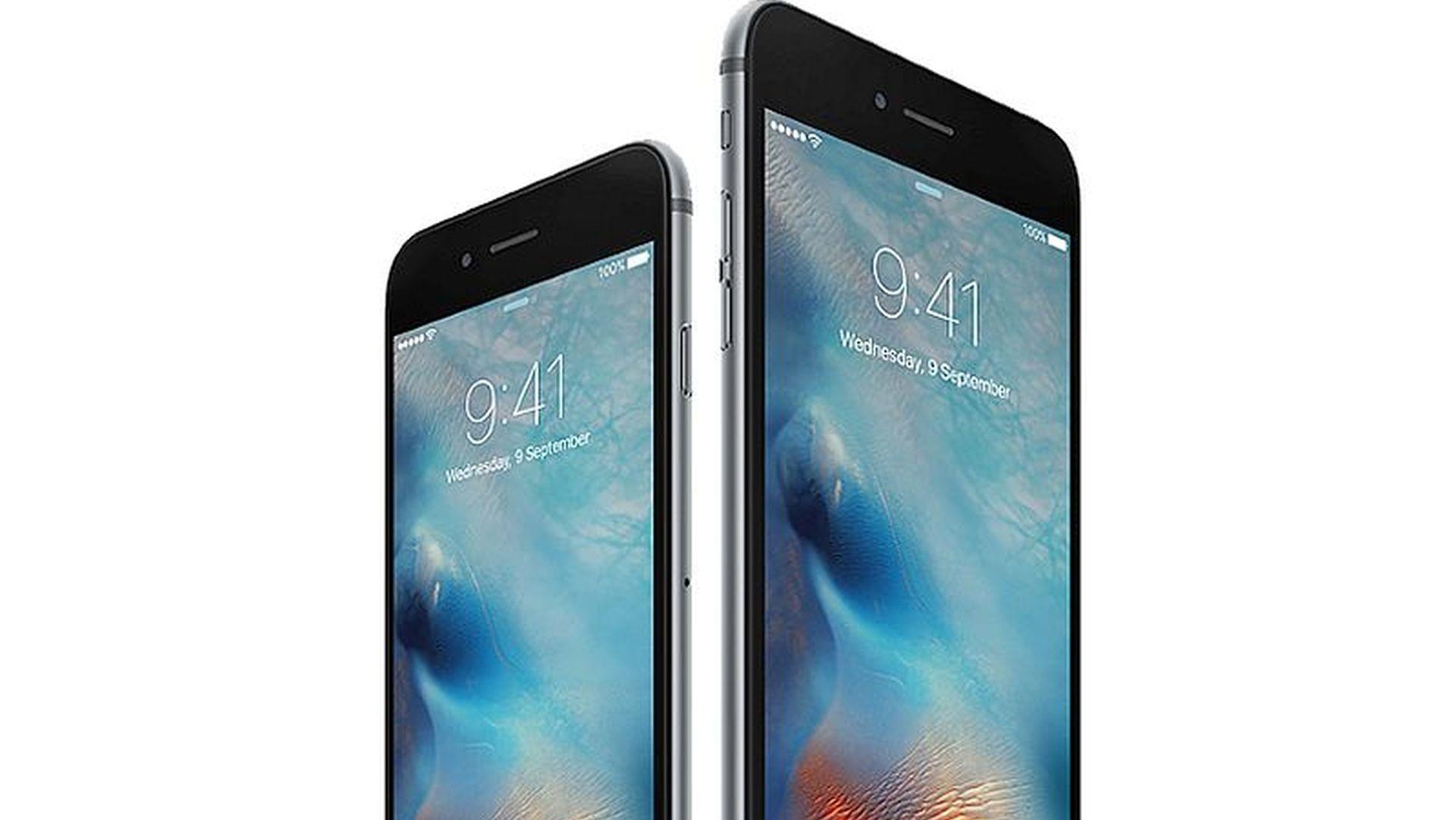 Nowy program naprawczy dla iPhone'ów 6s i 6s Plus