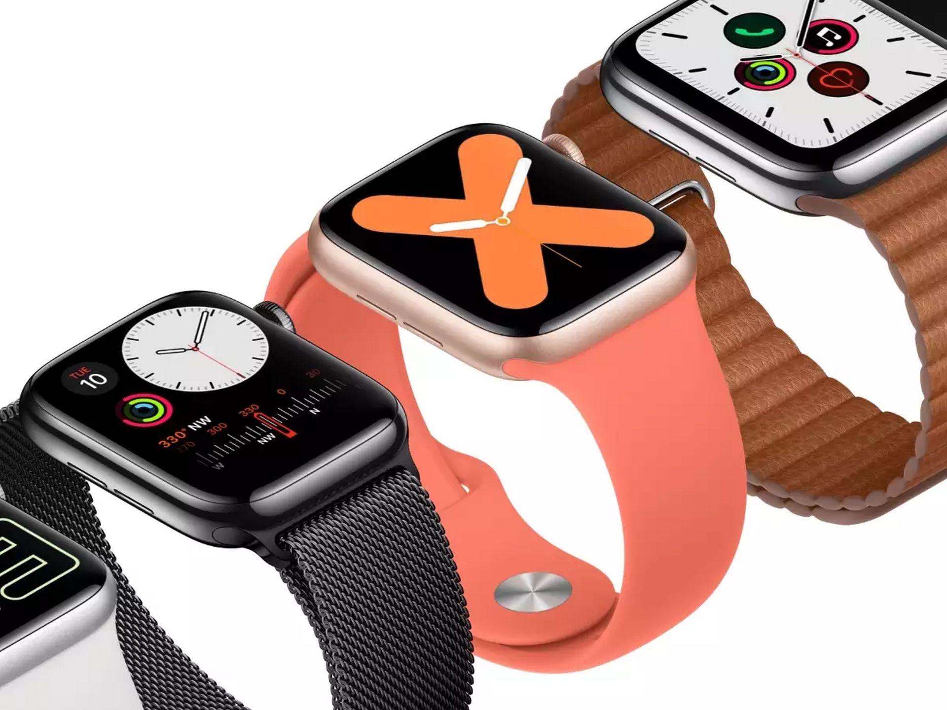 Quanta Computer być może przestanie montować Apple Watch