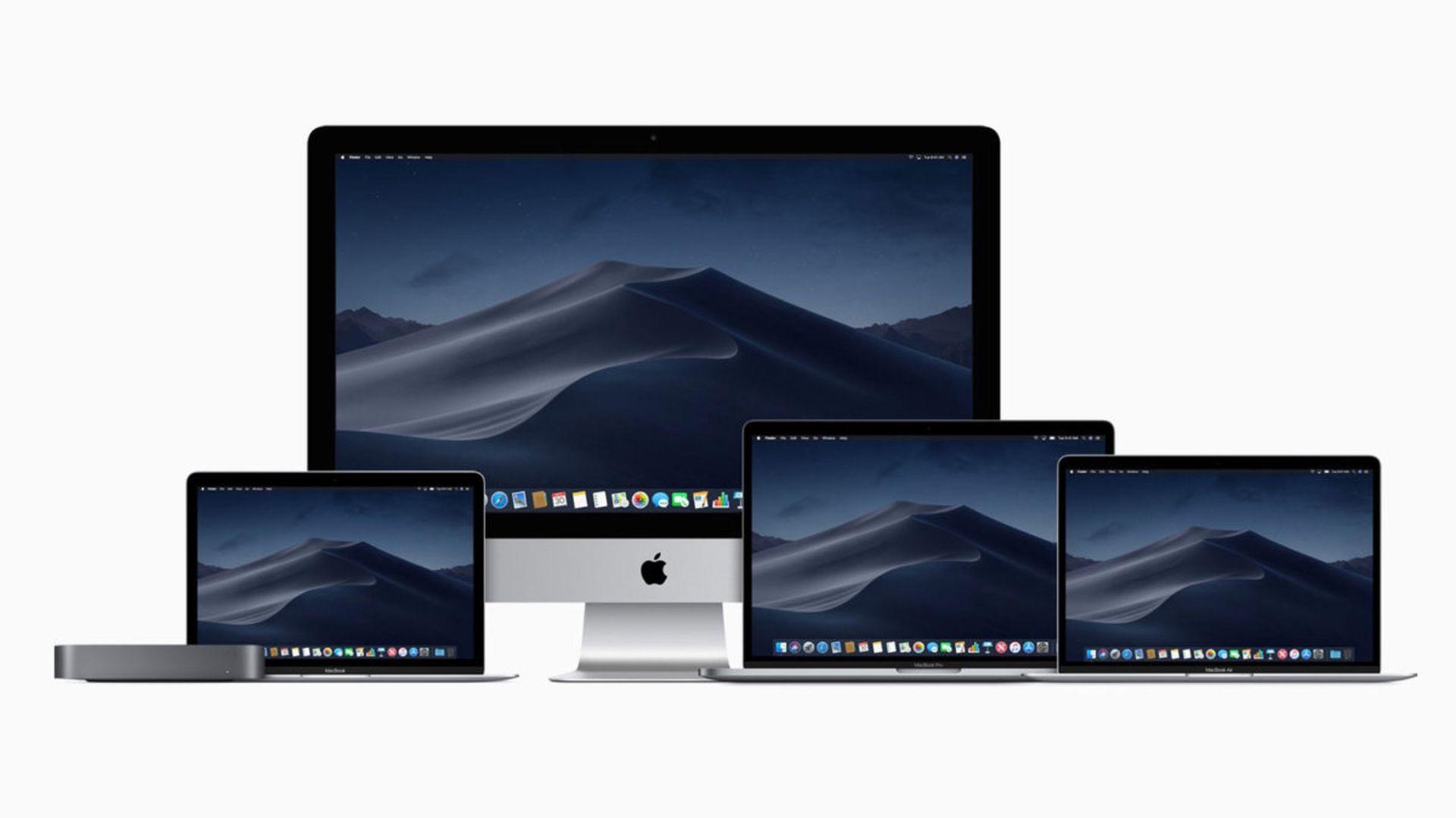 Raport sprzedaży komputerów w trzecim kwartale 2019 roku