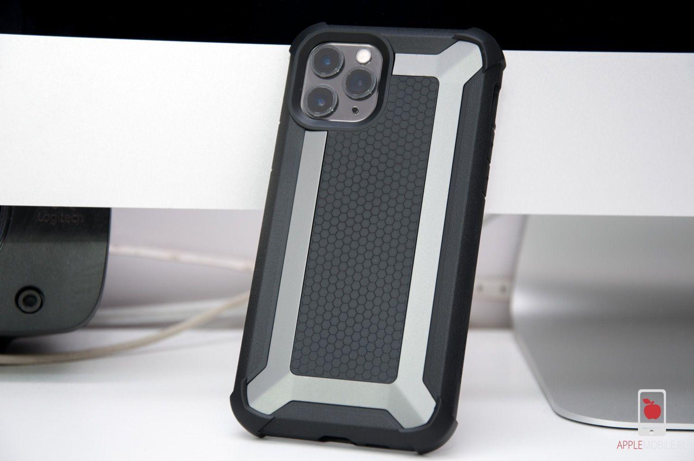 Recenzja X-DORIA Defense TACTICAL – upuszczasz iPhone 11 Pro z 3 metrów i nic 🧐