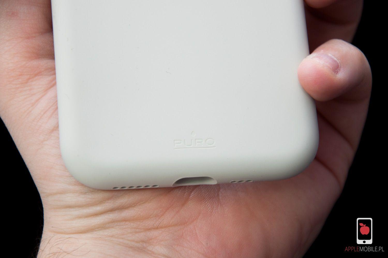 Recenzja etui PURO ICON dla iPhone 11 Pro – kolejna ciekawa propozycja będąca doskonałą i dużo tańszą alternatywą dla etui od Apple