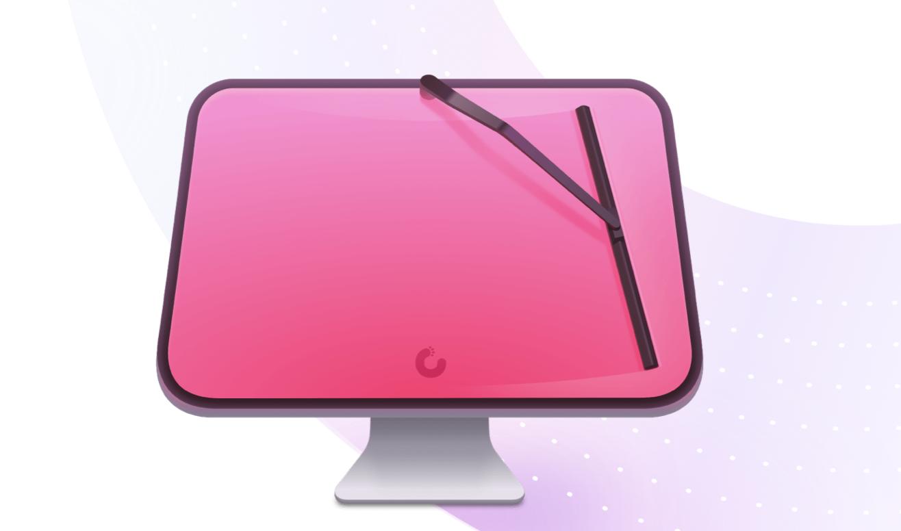 Aplikacja tygodnia na Maca – oczyść staruszka ze zbędnych śmieci! (CleanMyMac)