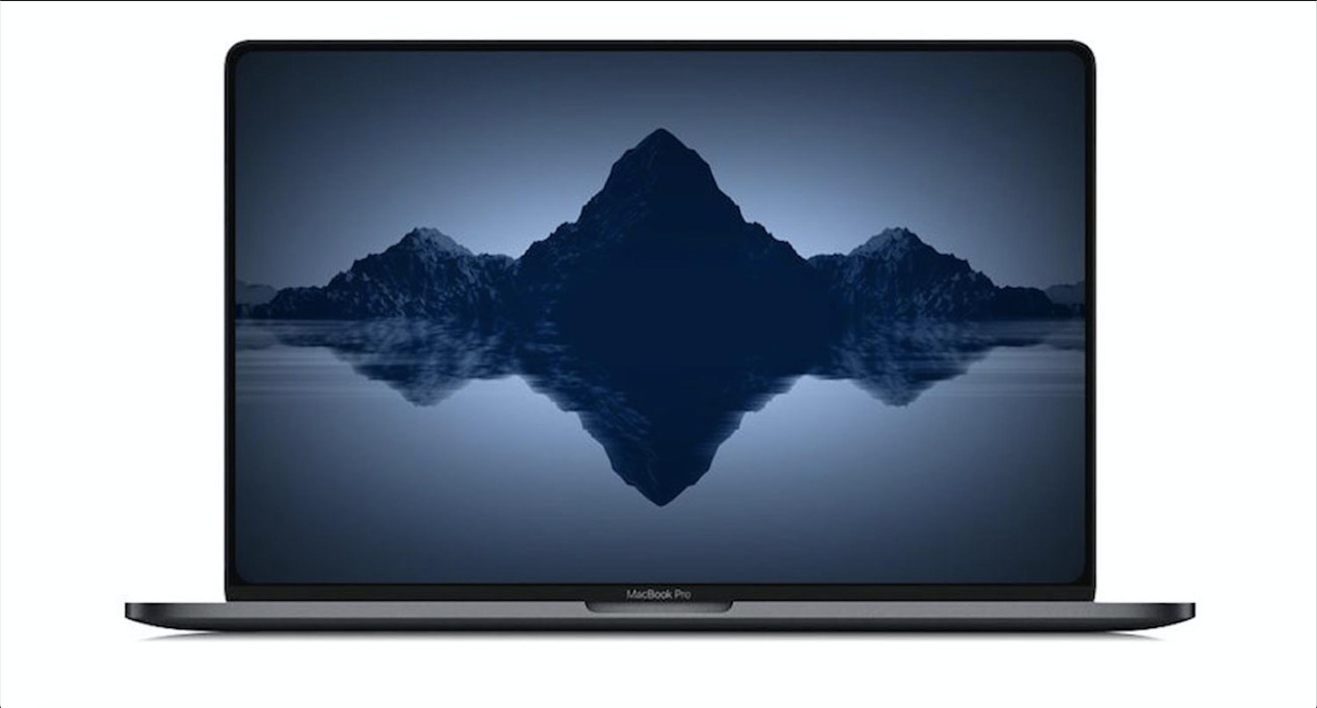 W 2020 roku spodziewajmy się nowego MacBooka i… klawiatury?