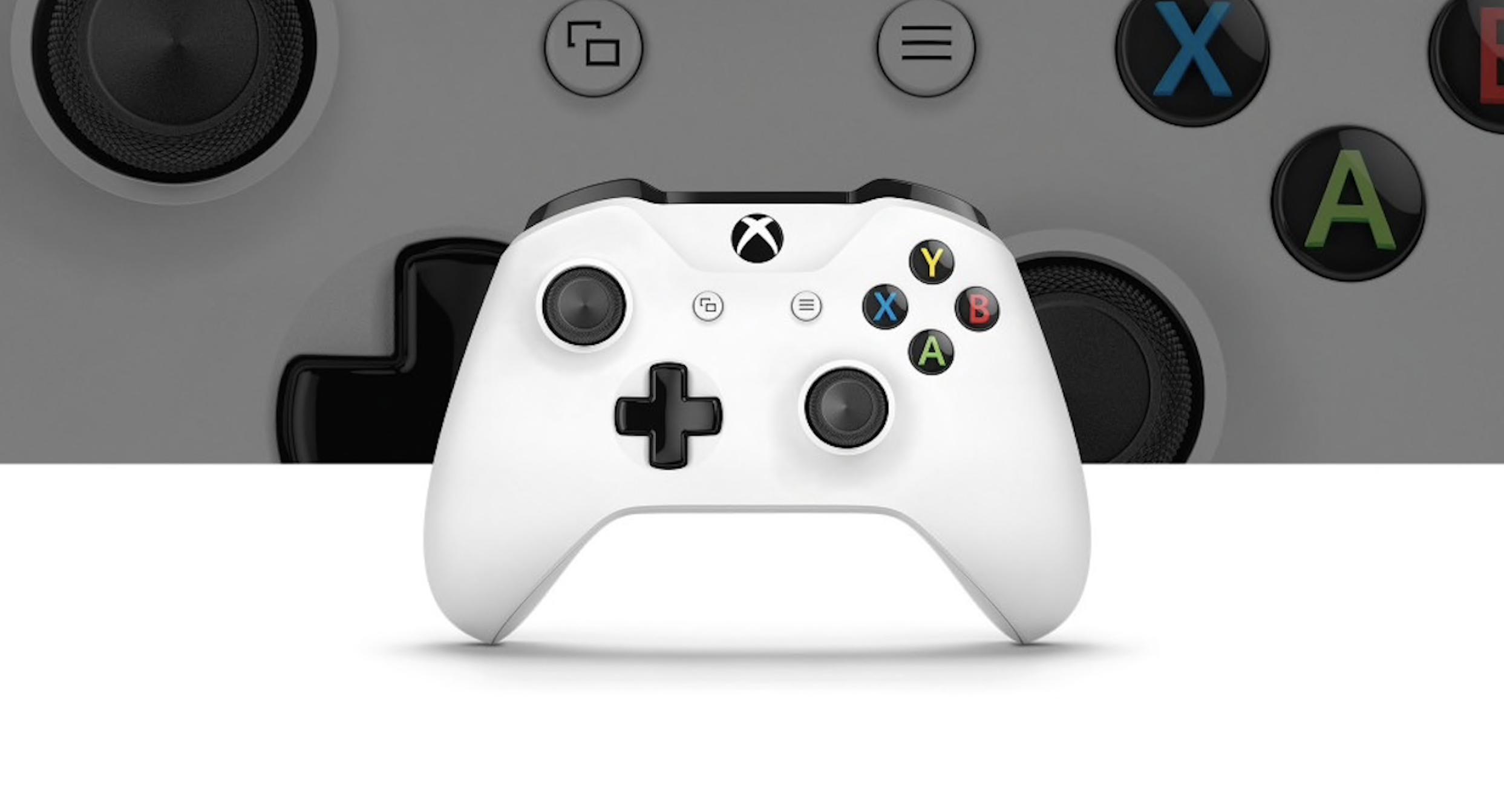 Kontroler Xbox One dostępny na stronie Apple!