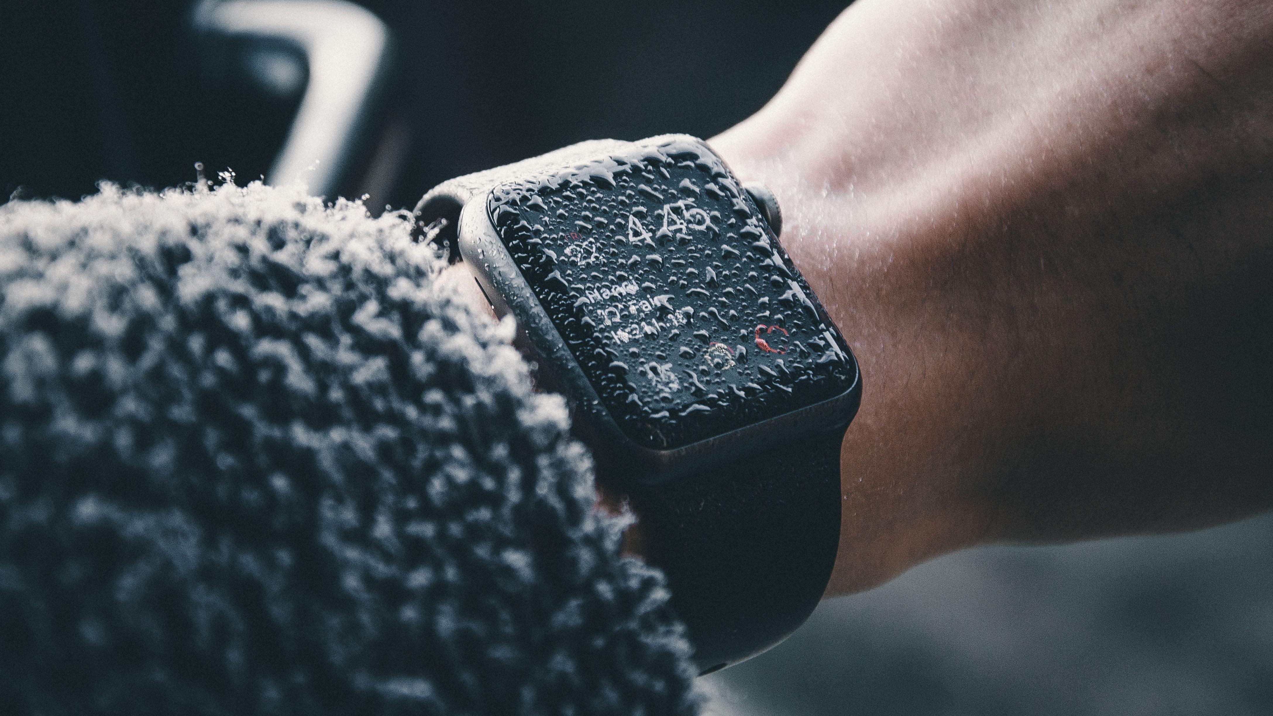 Naprawa Apple Watch Serwis Apple