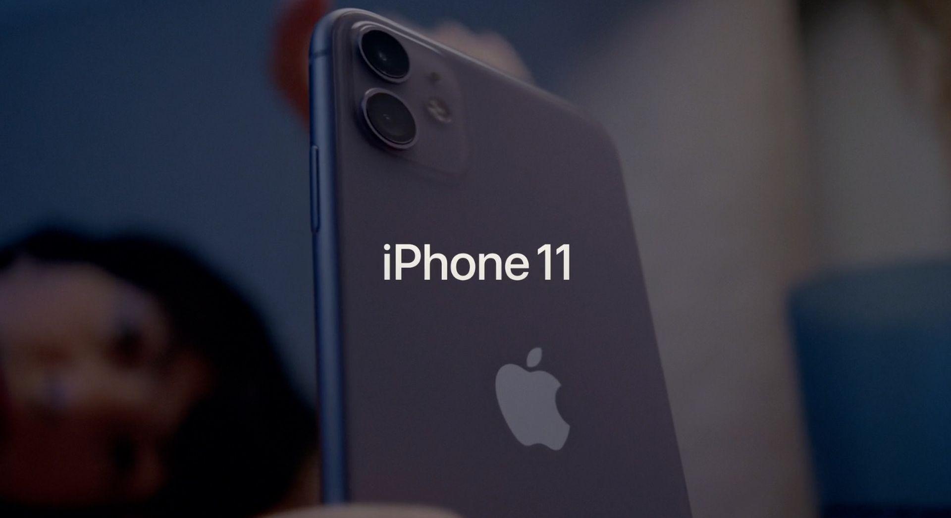iPhone 11 będzie niedługo produkowany w Indiach