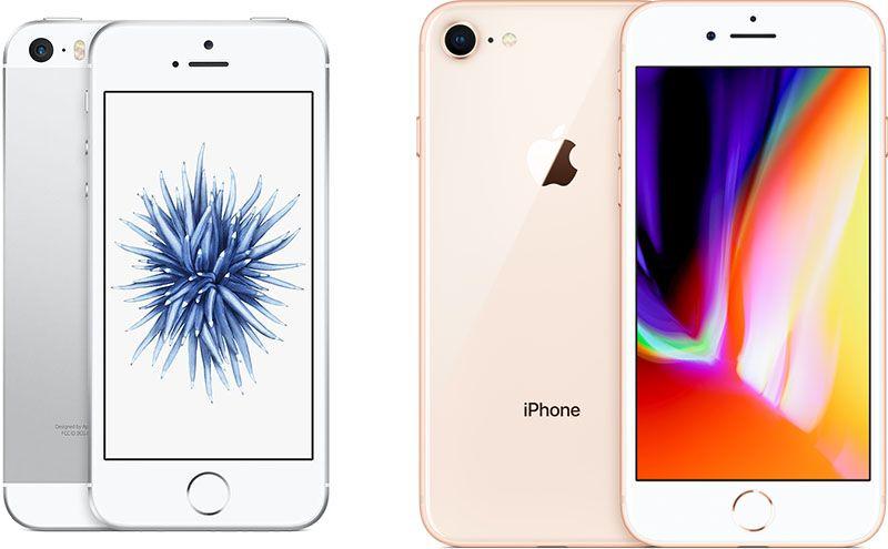 Kolejna wersja iPhone'a SE ma posiadać lepszą antenę