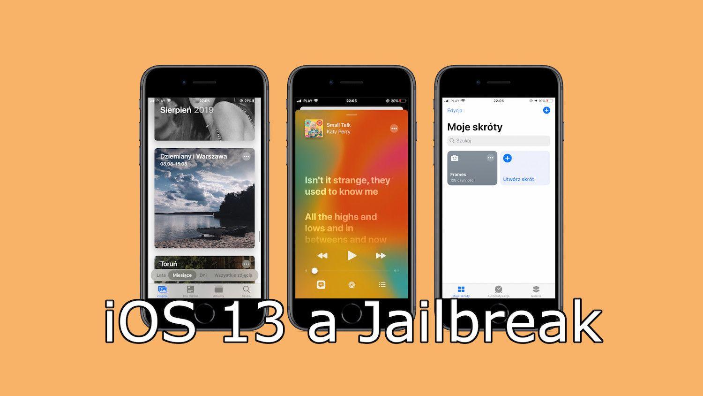 Od milionera… Do zera? Czyli ocena iOS 13 po roku użytkowania Jailbreaka.