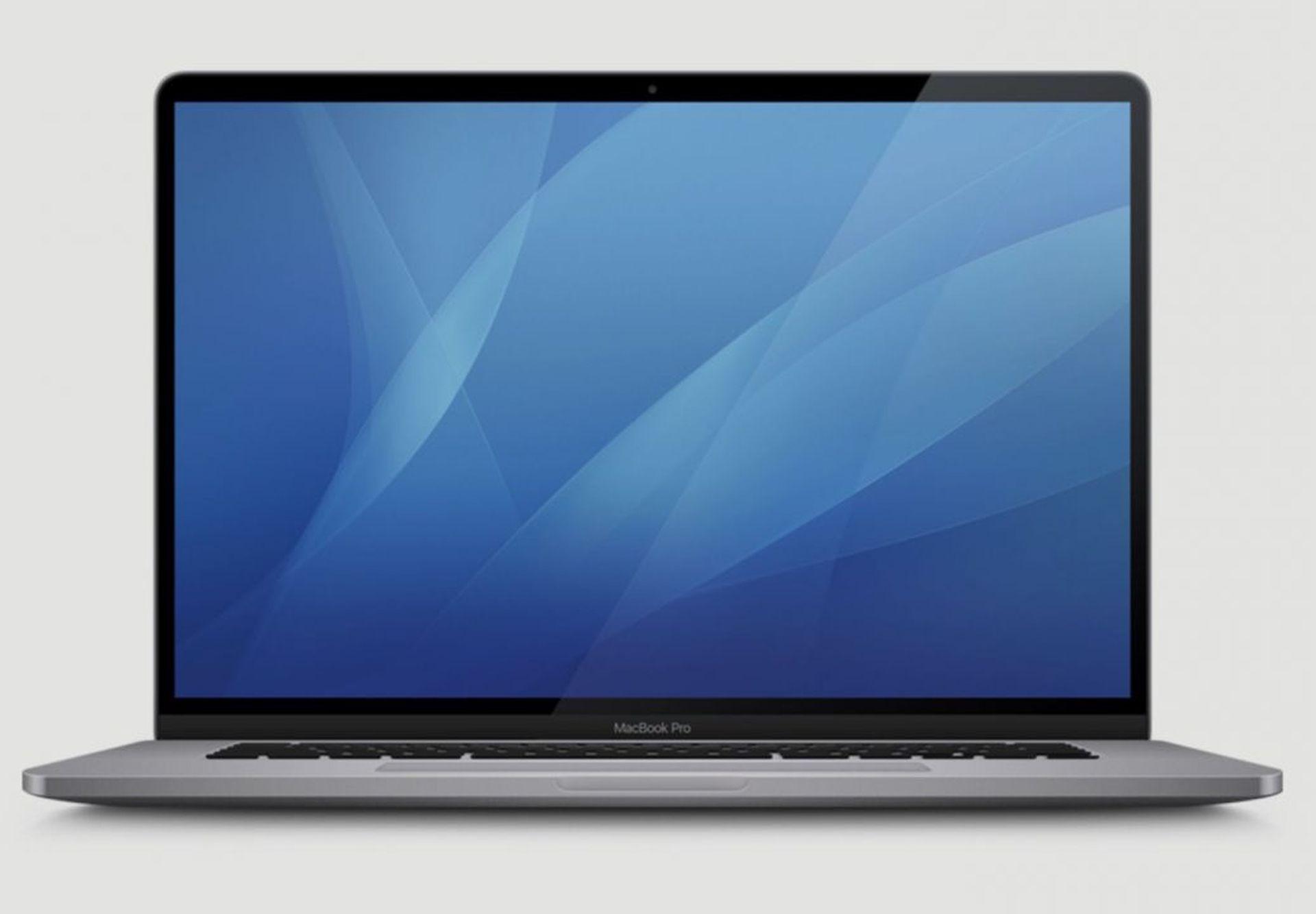 Być może w tym tygodniu premiera 16 calowego MacBooka Pro