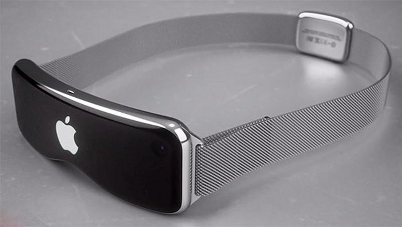 Czy kiedykolwiekApple wypuści headset VR/AR?