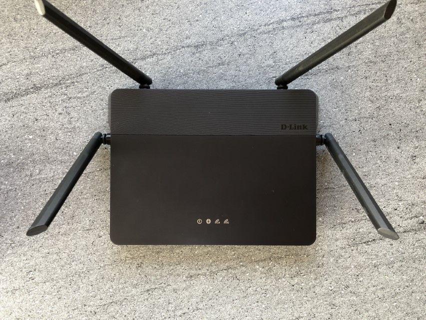 D-Link AC1900 (DIR-878) – router dla wymagających, który nie zabierze z naszej kieszeni całej pensji