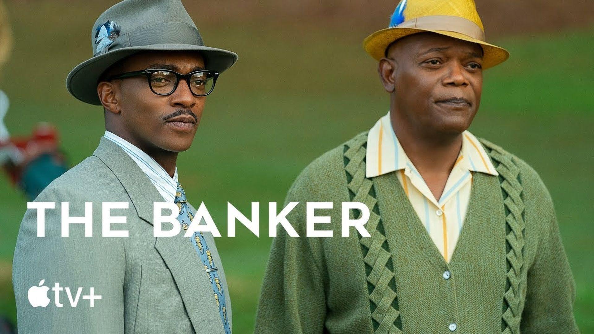 Odwołana premiera filmu The Banker na AFI Fest w Hollywood