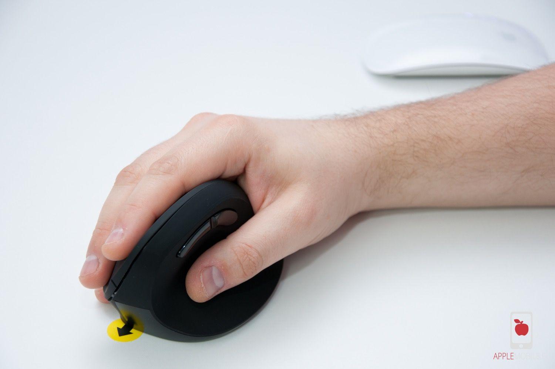 Recenzja HAMA EMW-500 – porozmawiajmy o ergonomii Waszych myszek