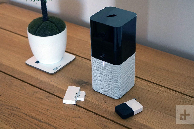 Apple HomeKit otrzymuje wsparcie dla systemów bezpieczeństwa Iota