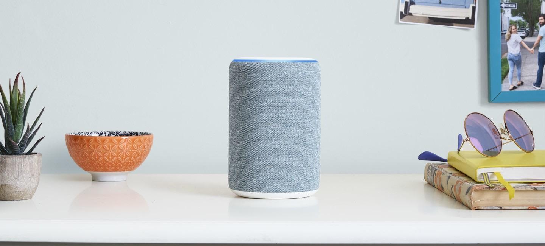 Podcasty Apple są teraz dostępne na urządzeniach z Amazon Alexa