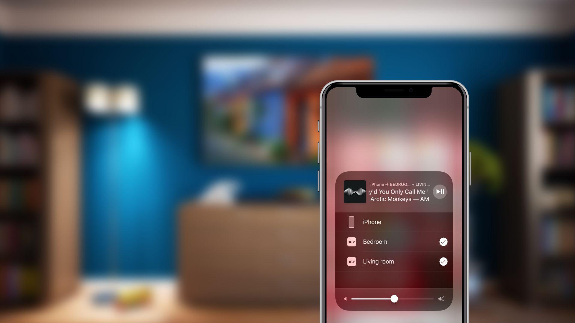 AirPlay 2 złamane! Niedługo będzie można go używać z niewspieranymi urządzeniami