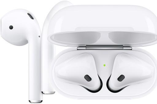 Apple może sprzedać ponad 85 milionów słuchawek AirPods do 2020 roku