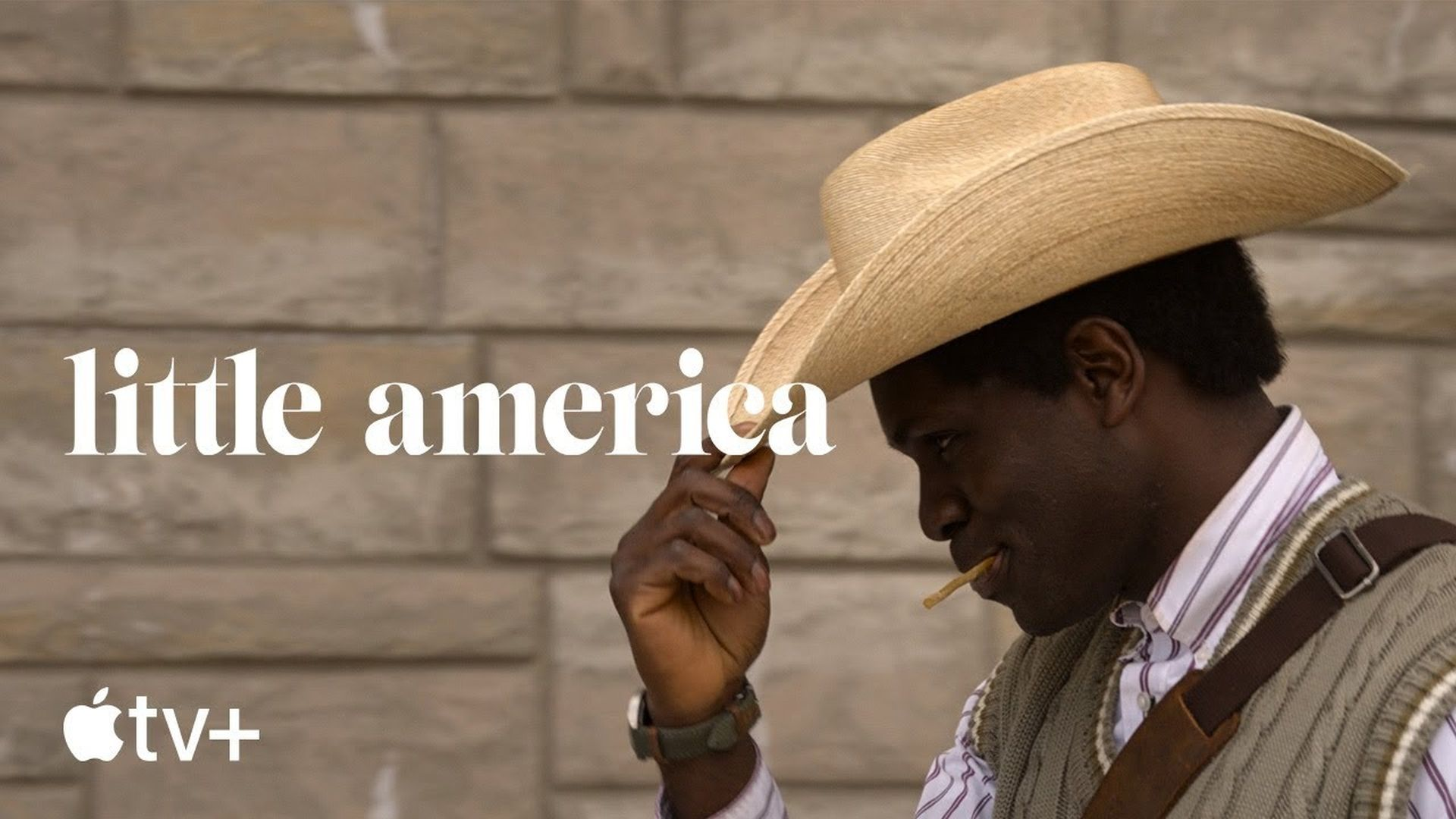 "Apple dodała pierwszy zwiastun serialu ""Little America"""
