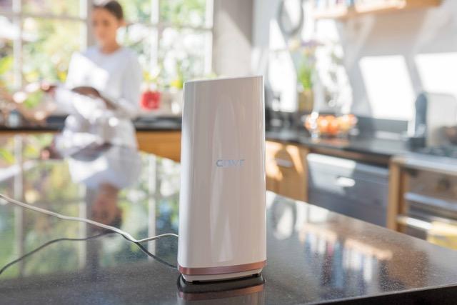 D-Link poszerza rodzinę urządzeń ze wsparciem McAfee