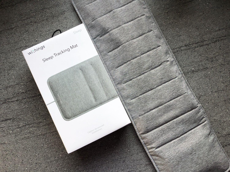 Recenzja Withings Sleep Tracking Mat – urządzenie, które szczegółowo przeanalizuje nasz sen