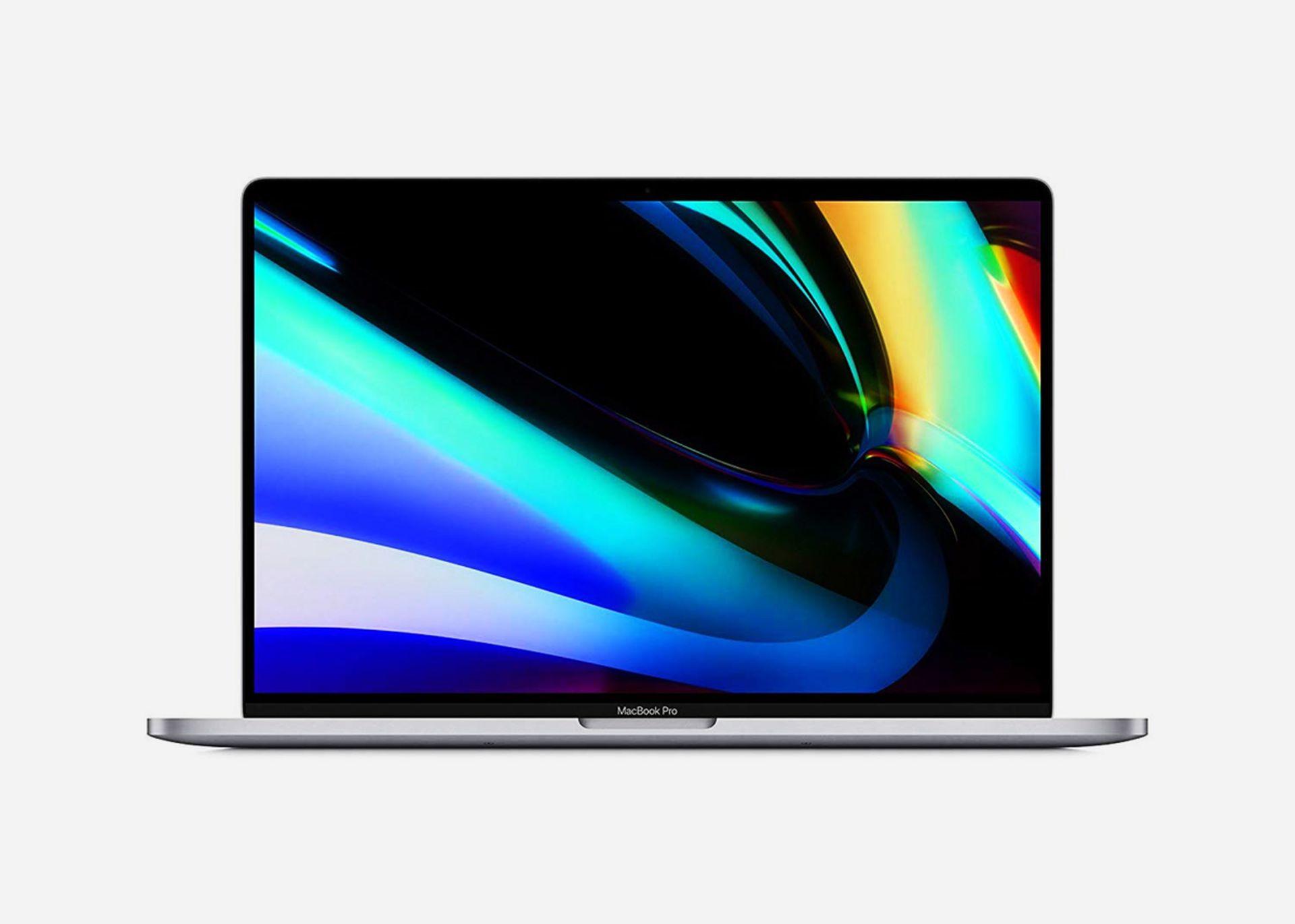 Informacje o przyszłorocznych iPadach Pro i 16 calowych MacBookach Pro