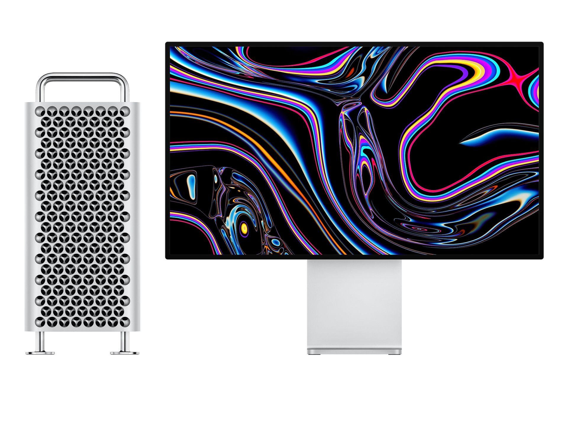 Najnowszy komputer Mac Pro dostępny w internetowym sklepie Apple