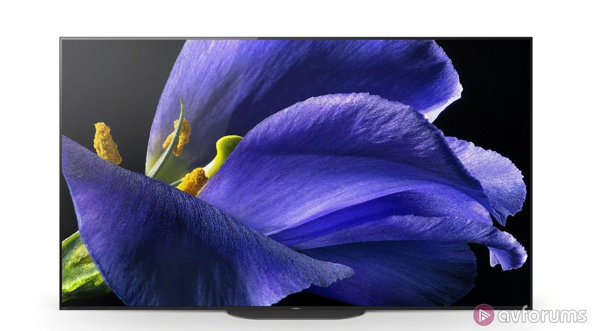 Nowe oprogramowanie telewizorów Sony wspiera HomeKit i AirPlay 2