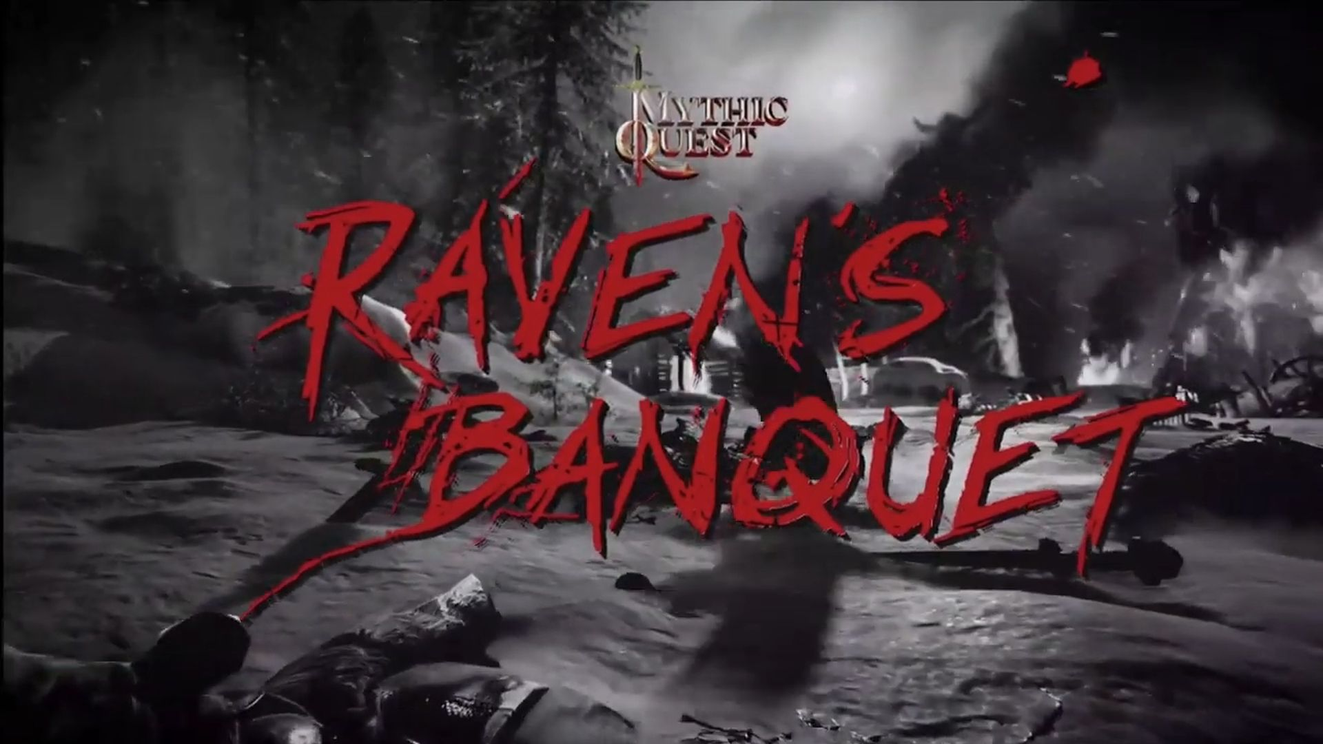 """Nowy serial """"Mythic Quest: Raven's Banquet"""" już 7 stycznia w Apple TV+"""