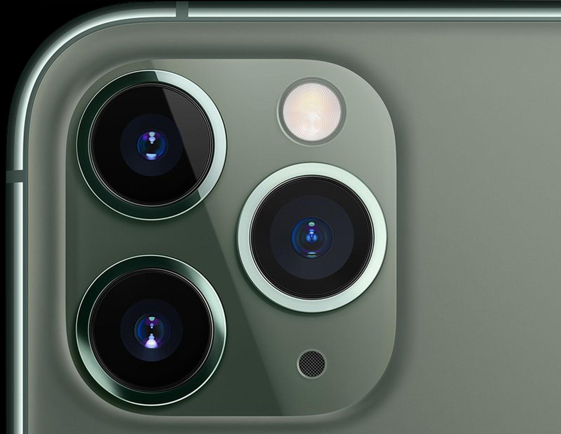 Przejęcie brytyjskiej firmy Spectral Edge przez firmę Apple