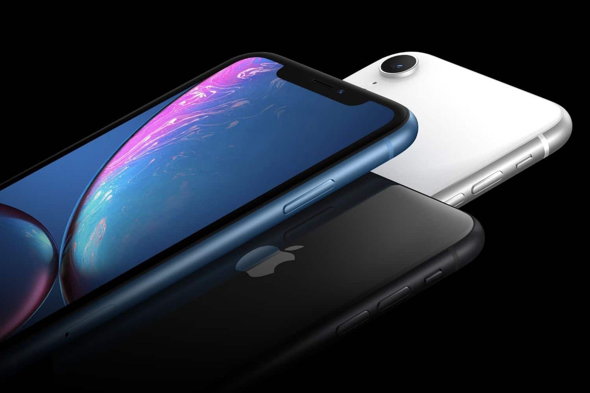 Przyszłoroczne iPhone'y z większą pojemnością baterii