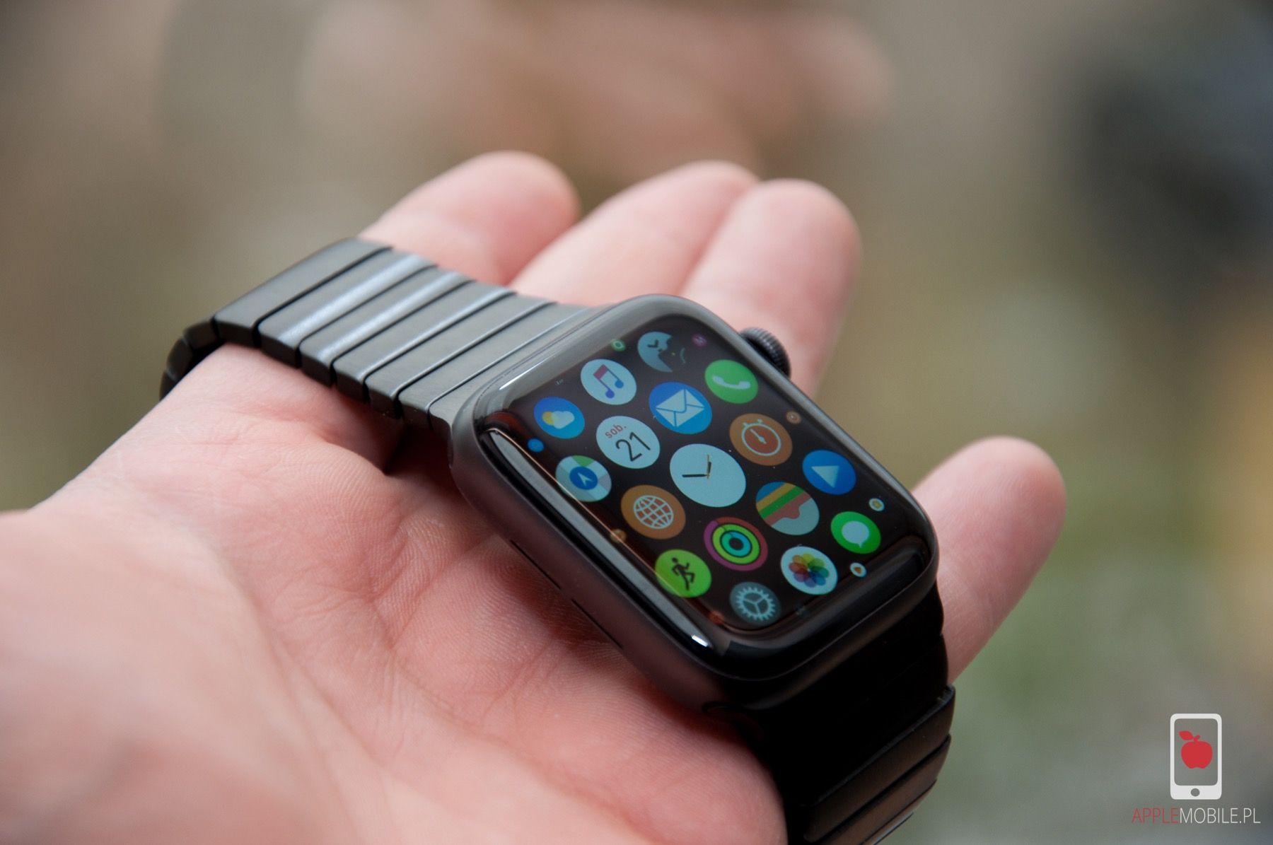 Recenzja bransolety Tech-Protect Steelband Apple Watch – elegancka bransoleta dla zegarka Apple o precyzyjnym wykonaniu