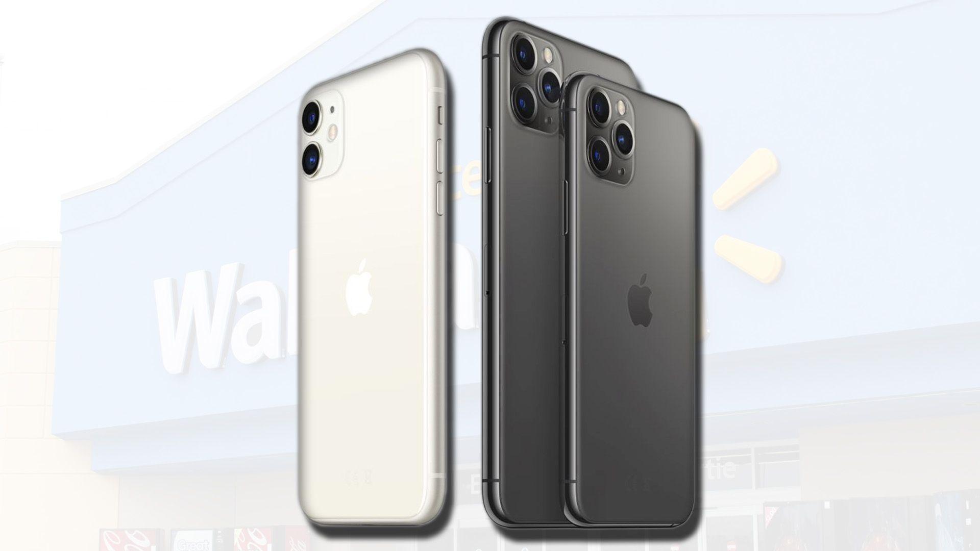 W trzecim kwartale 2019 roku spadek sprzedaży iPhone'ów