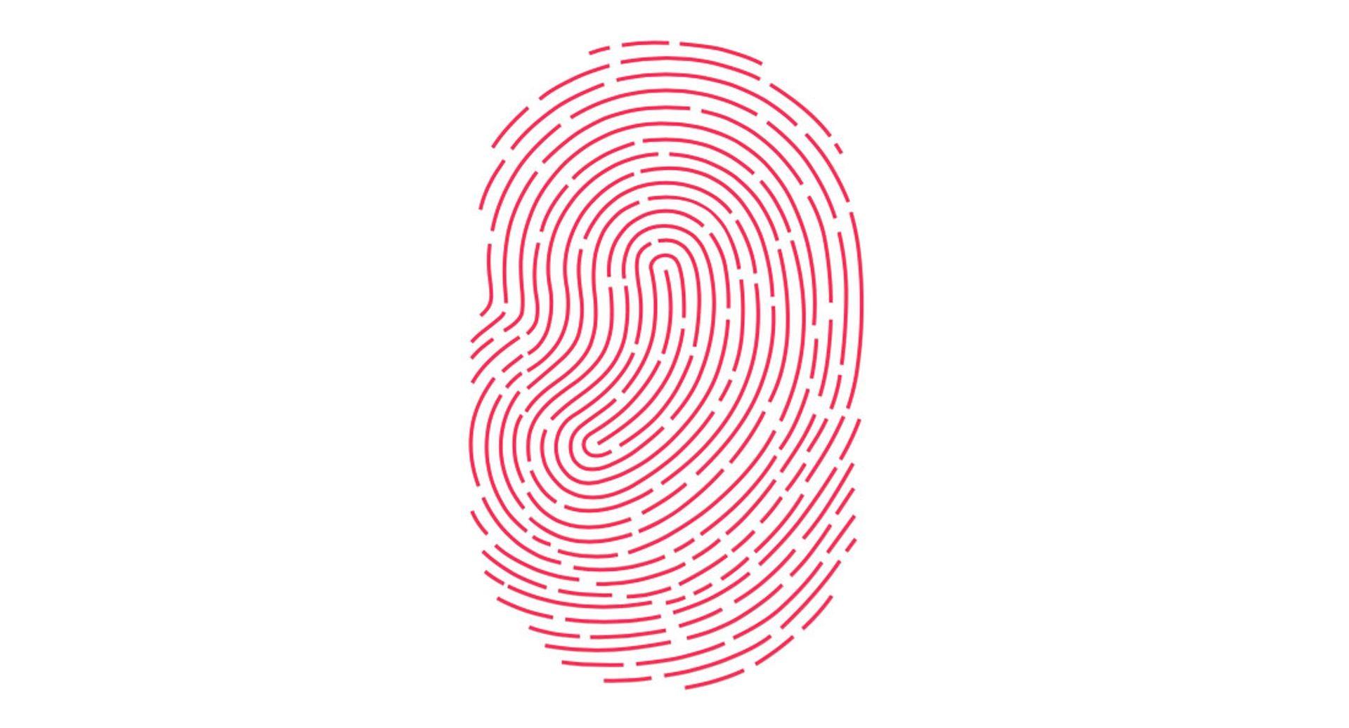 iPhone w 2020 roku być może będzie posiadał Touch ID w ekranie