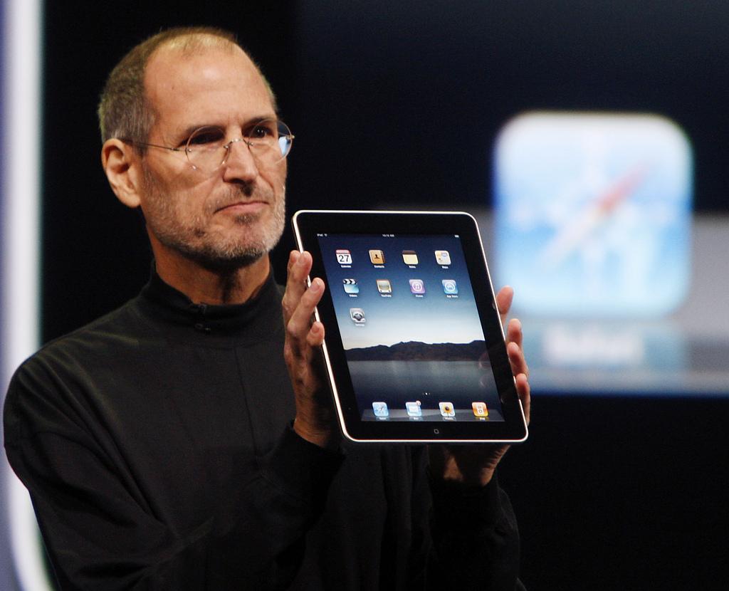 Magazyn Time umieścił sprzęt Apple wśród najlepszych gadżetów 2010 roku