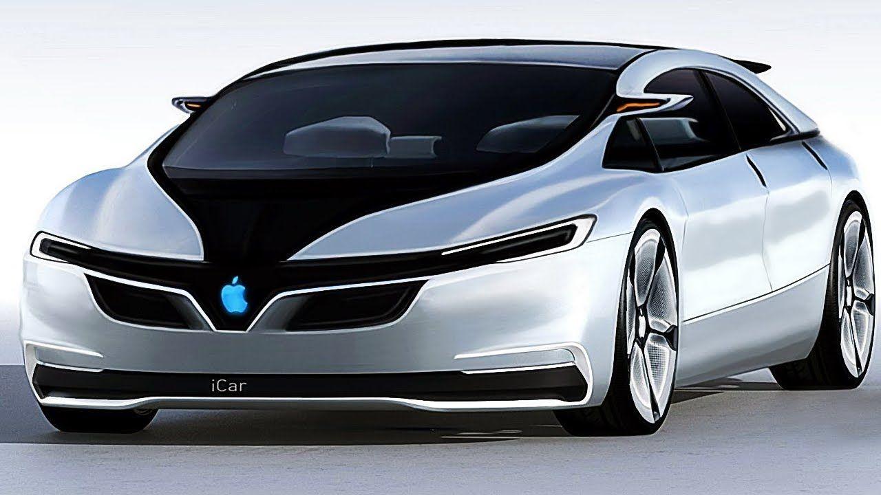 Apple iCar – plotki dotyczące projektu samochodu od Apple