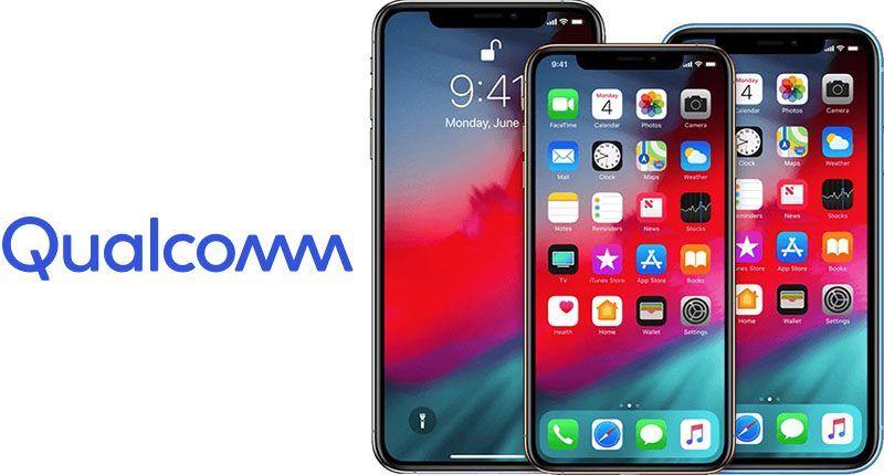 Priorytetem dla Qualcomm jest iPhone z 5G!