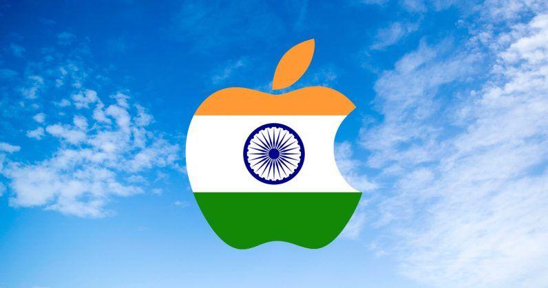 Firma Apple zdobyła 2 procent indyjskiego rynku smartfonów w czwartym kwartale 2019 r