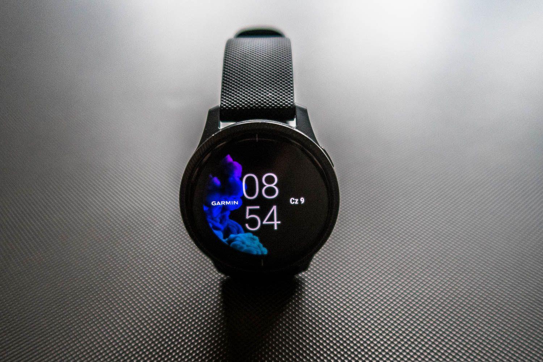 Zegarek Garmin Venu: prawdziwy Apple Watch killer