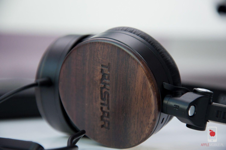 Recenzja słuchawek TAKSTAR ML750 – trochę luksusu w atrakcyjnej cenie